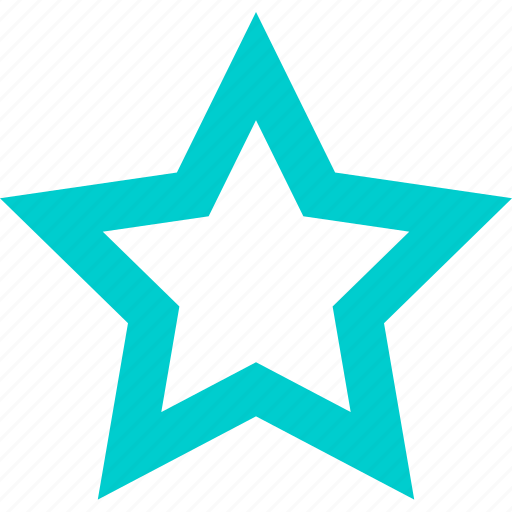 Bookmark, favorite, like, star icon - Download on Iconfinder