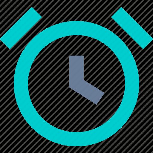 alarm, clock, time, waiting icon