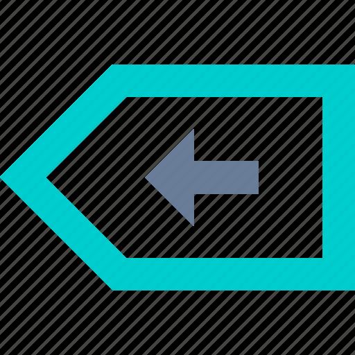 Backspace, correction, delete, erase icon - Download on Iconfinder