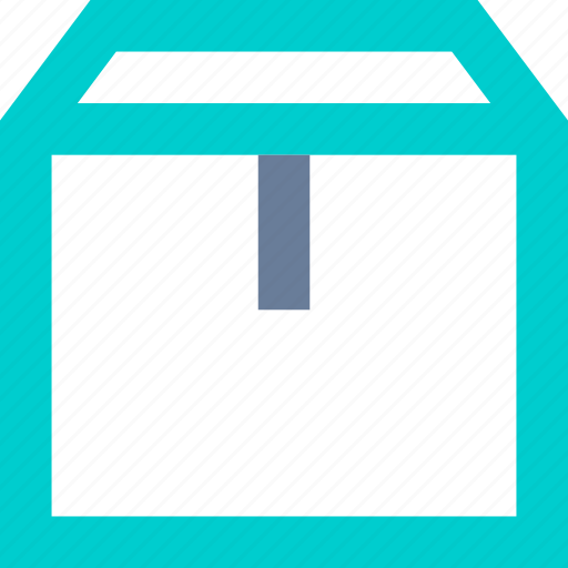 Box, gift, order, package, product icon - Download on Iconfinder