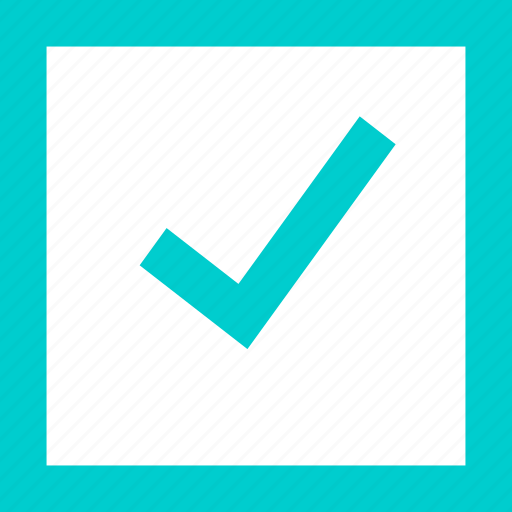 Approve, check, checkbox, correct, success icon - Download on Iconfinder