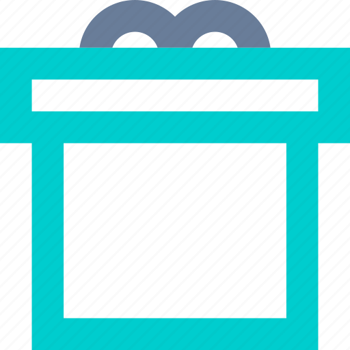 Birthday, box, gift, item icon - Download on Iconfinder