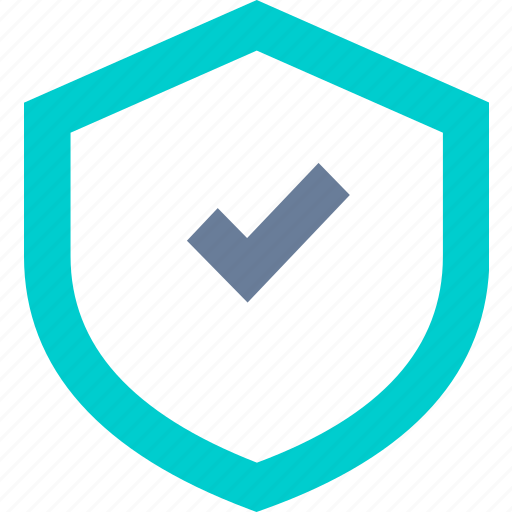 Approve, protect, safe, shield, success icon - Download on Iconfinder