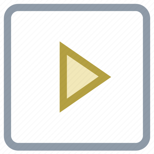 audio play, play, play button, play sign, video play icon