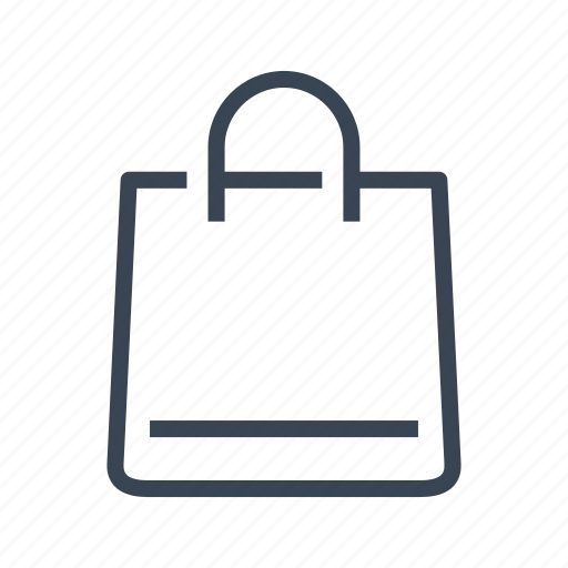 bag, buy, ecommerce, online, shopping icon