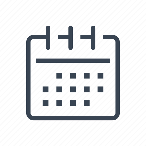 appointment, calendar, date, schedule icon