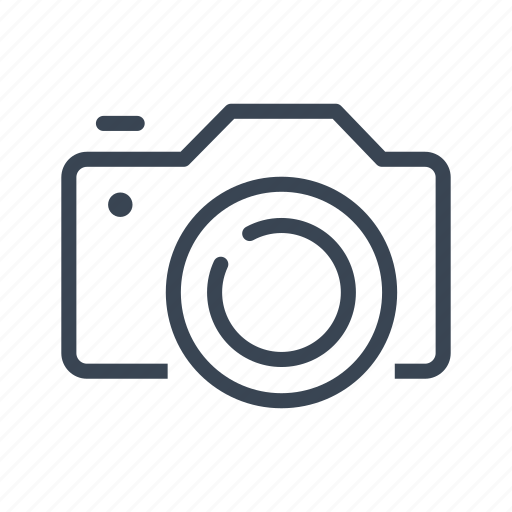Camera, photo, photography icon - Download on Iconfinder