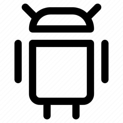adb, android app, android logo, android robot, android symbol icon
