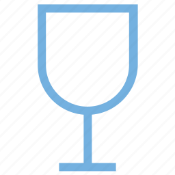 alcohol glass, cocktail glass, drink, wine, wine glass icon
