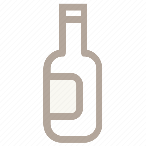 ketchup, ketchup bottle, sauce, sauce bottle, squeezable dropper icon