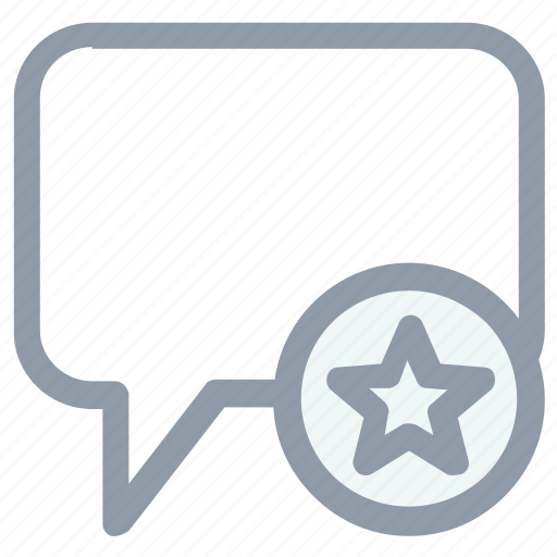 chat history, chat saved, favorite chat, saved messages, speech bubble icon