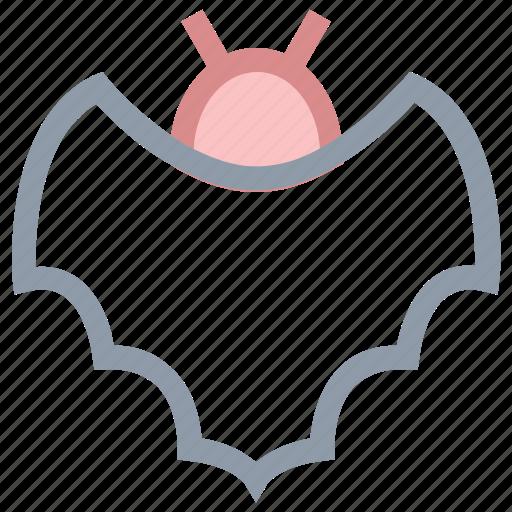 animal, bat, batman logo, halloween bat, vampire icon