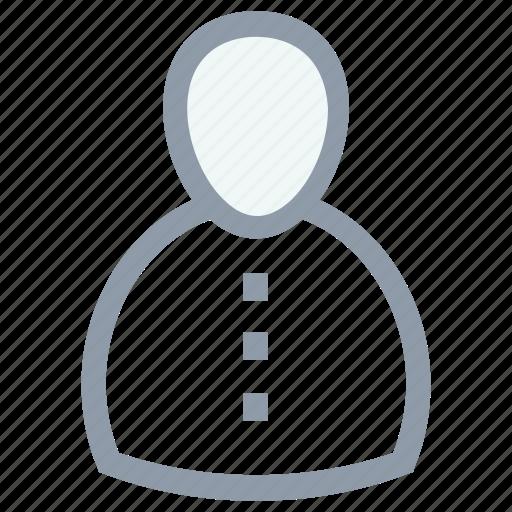 avatar, human avatar, male avatar, man, user icon