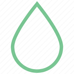 drop, liquor, oil drop, raindrop, water drop icon