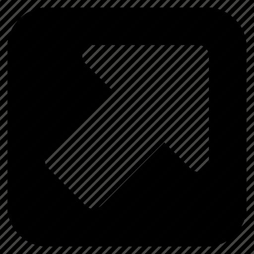 decrease sign, minimize arrow symbol, minimize arrows, put down, reduce sign icon