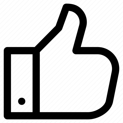appreciation, customer rating, feedback, rating evaluation, thumb up icon