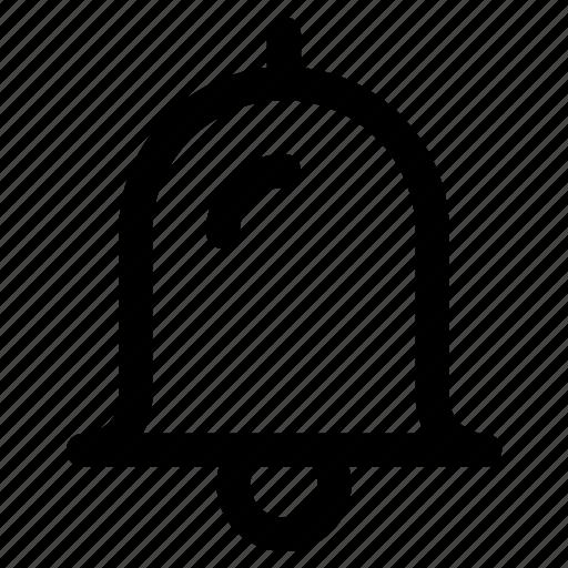 alarm, bell, bell ringing, reminder, ring icon