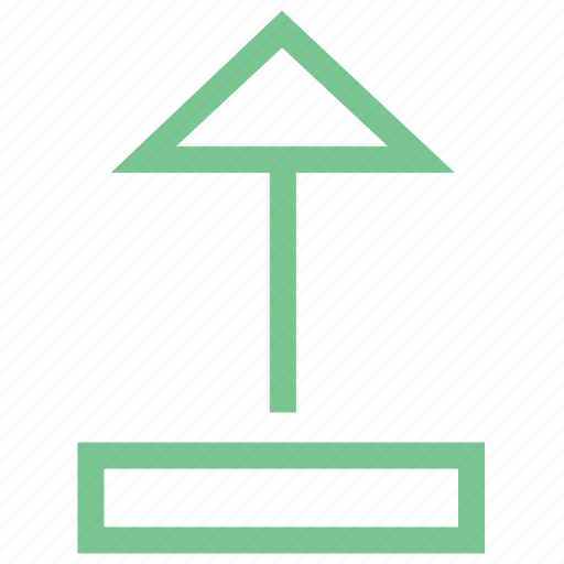 arrow expand, full screen icon, maximize arrow, mobile application, screen scale icon