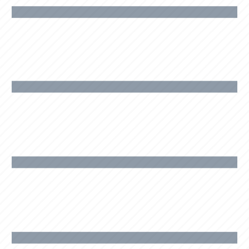 alignment option, justify alignment, line align, text alignment, text formatting icon