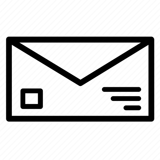 communication, email, envelope, inbox, inquiry, letter, message icon