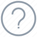 faq, faq sign, help, help symbol, question mark icon
