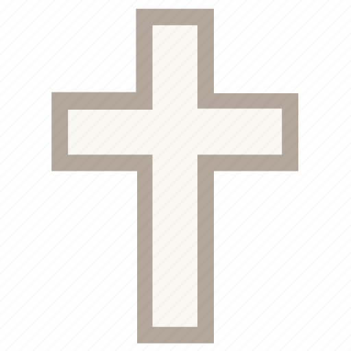 catholicism, christian cross, christian symbol, christianity, jesus, religious sign icon
