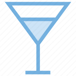 alcohol, beverage, cocktail, drink, glass icon