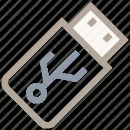 datatraveler, memory stick, pen drive, usb, usb stick icon