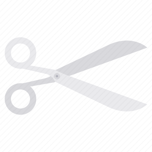 cut, scissor icon