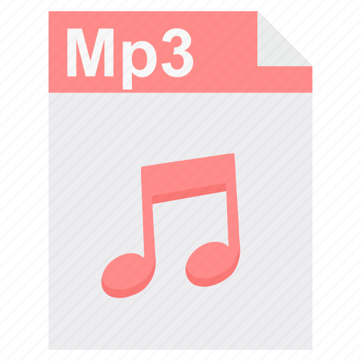 mp3, music icon