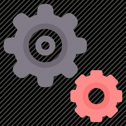 setting, settings icon