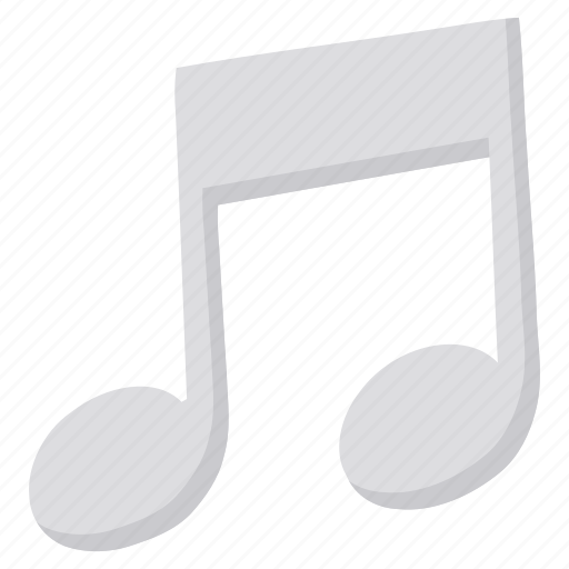 music, song icon