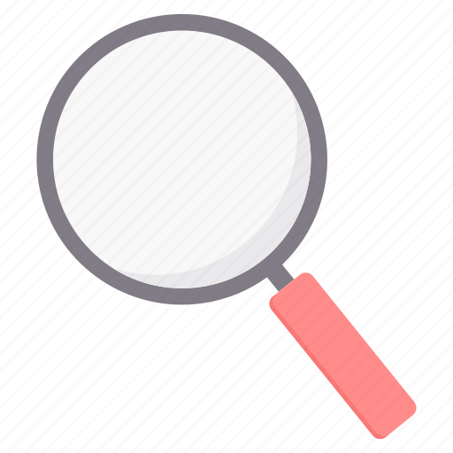 Magnifier, search icon - Download on Iconfinder