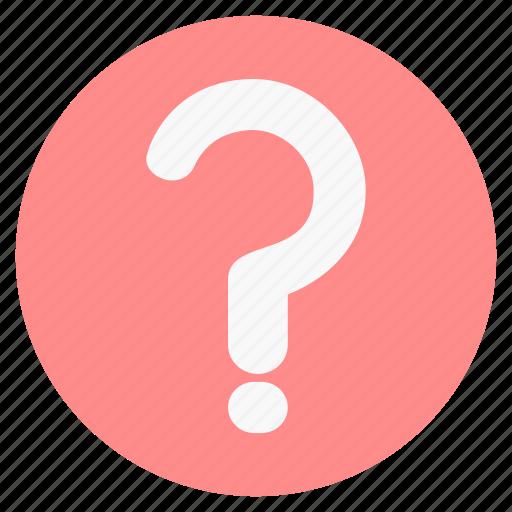 faq, faqs, help, information, question icon