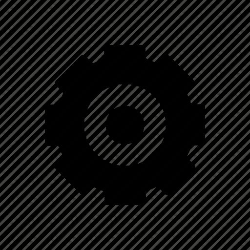 gear, interface, internet, setting, user, web icon