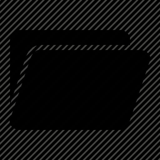 Archive, document, file, file format, folder, format, solid icon - Download on Iconfinder