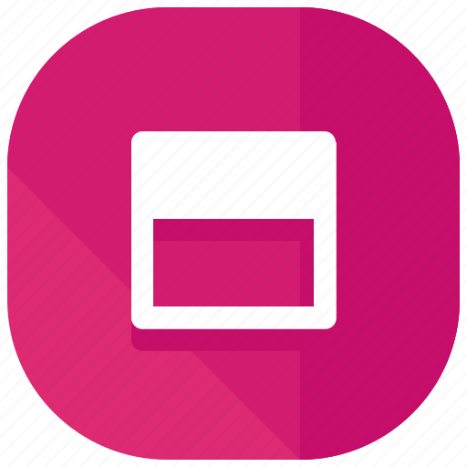 interface, maximize, ui, user, window icon