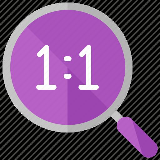 size icon