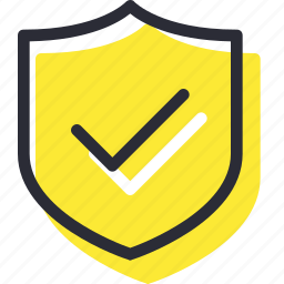 protection, safe, safety, secure, shield icon