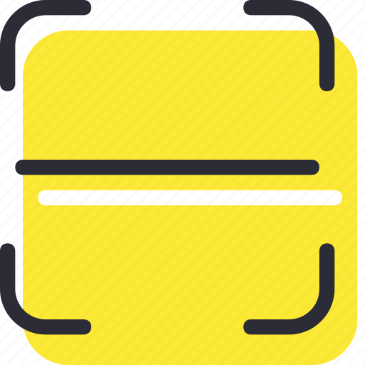 barcode, linecode, qe, qecode, scan icon