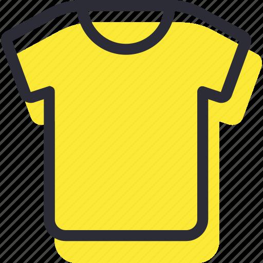 clothes, fashion, tshirt icon