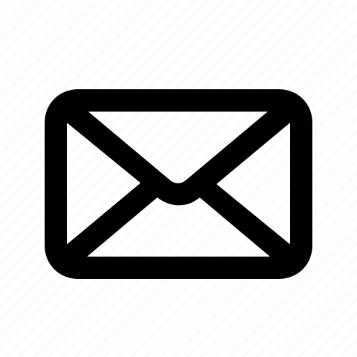 communication, email, envelope, mail, message, ui icon