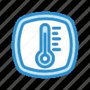 celsius, temperature, thermometer