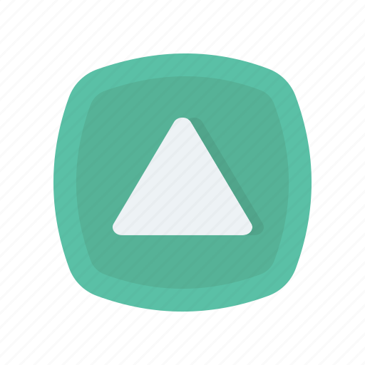 Arrow, direction, up icon - Download on Iconfinder