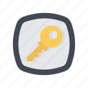 key, password, protection, secure