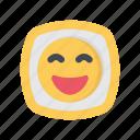 emoticon, avatar, emoji