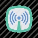 hotspot, network, share, wifi icon