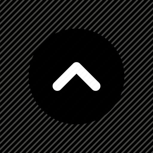 System Up Interface Swipe Ui Arrow Icon