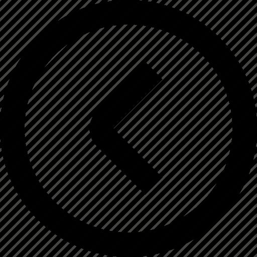 Arrow, slide, slide left, arrows, direction, left, right icon - Download on Iconfinder