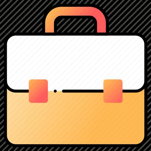 business, job, mission, suitcase, ui icon